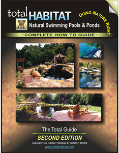 eBook: Natural Swimming Pools & Ponds: The Total Guide, 2nd Edition